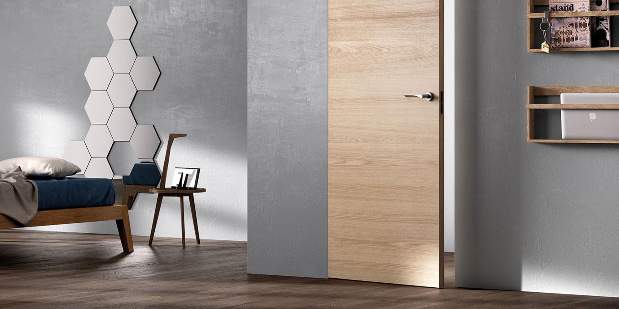 Porte interne - FerreroLegno | Al.Vis. Serramenti